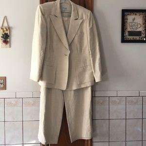 Armani Collezioni Pant Suit